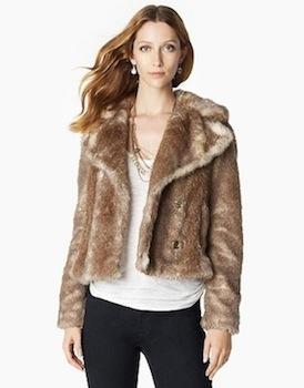 3dd5aff922ec by Juicy Couture Faux Rabbit Fur Jacket